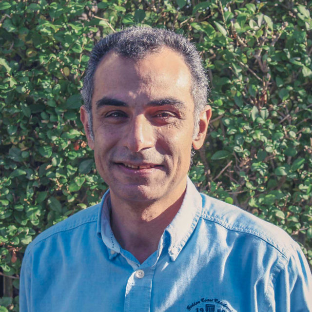 Usama Hanna